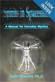Spirits in Spacesuits Book by Fr. Sean O'Laoire, PhD